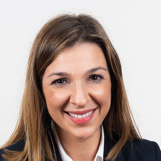 Sonia Candido