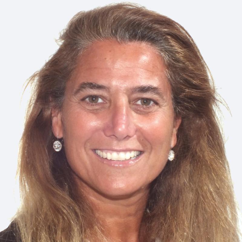 Karina Bomrad Saez